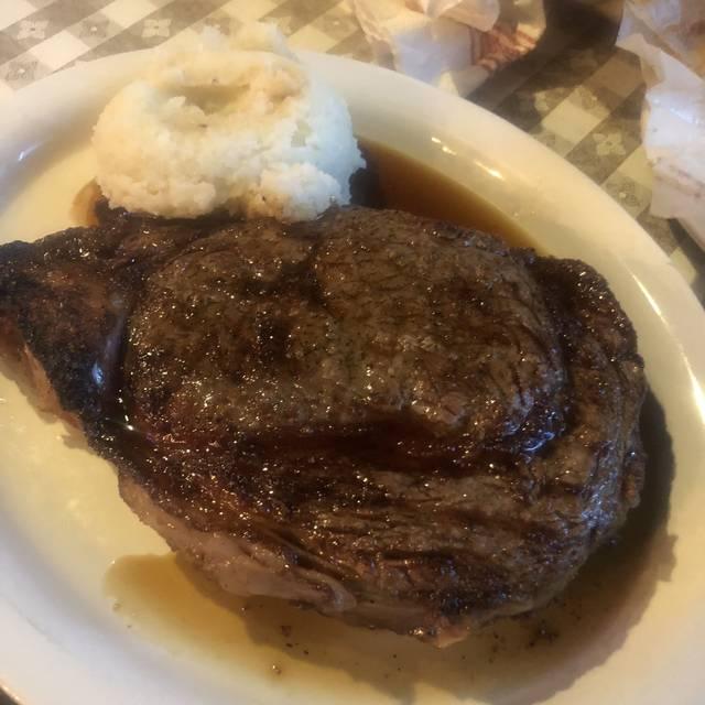 Doe's Eat Place, Baton Rouge, LA