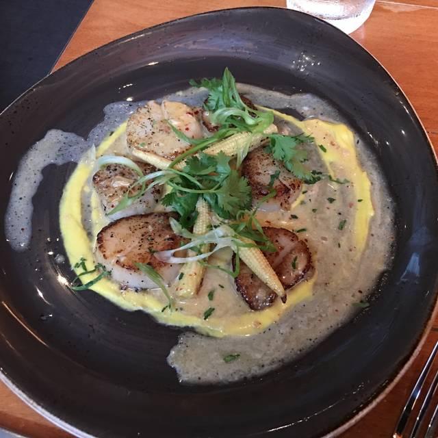David Burke Kitchen Restaurant - New York, NY | OpenTable