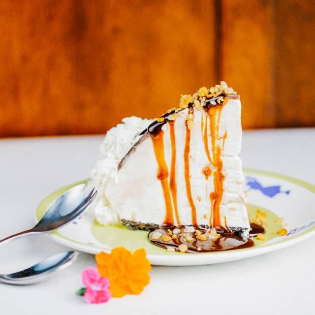 Kimo's Restaurant Maui, Lahaina, HI