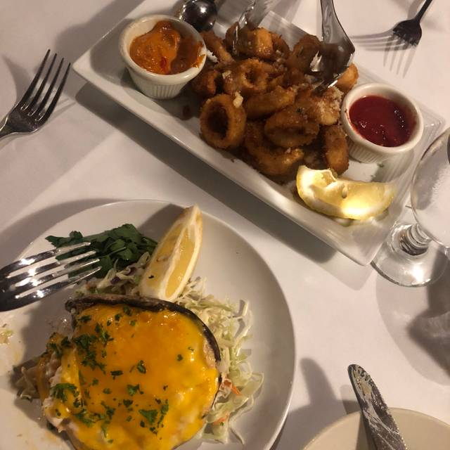 McNamara's Steak and Chop House, Dublin, CA