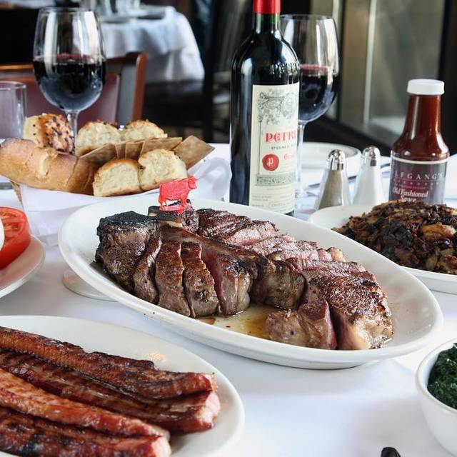Img - Wolfgang's Steak House - Times Square, New York, NY