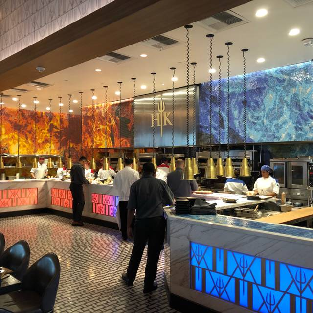 HellS Kitchen Las Vegas