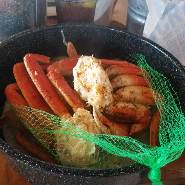 Joe's Crab Shack - Edgewater, Edgewater, NJ