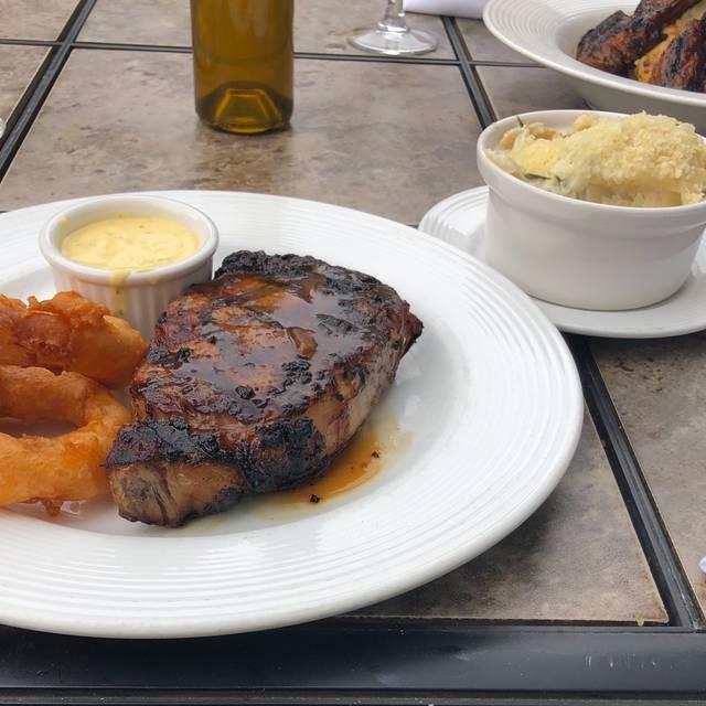 Wildwood Restaurant - Geneva, Geneva, IL