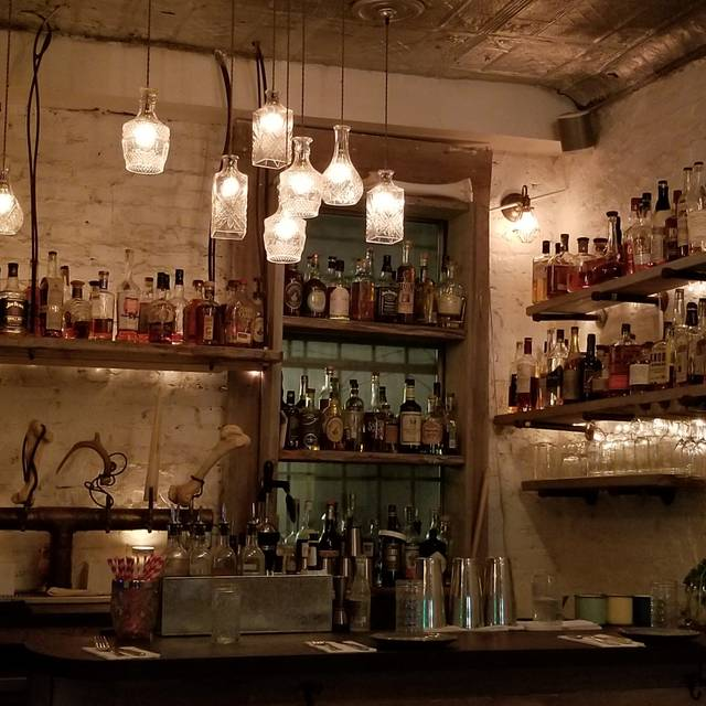 Root & Bone, New York, NY