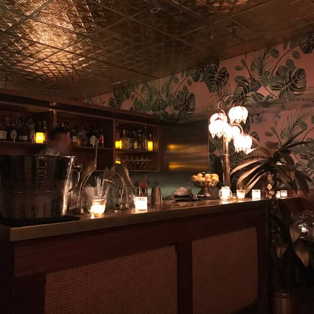 Leo's Oyster Bar, San Francisco, CA