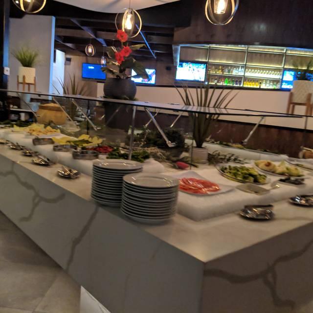 Fogueira Gaucha Brazilian Steakhouse, Round Rock, TX