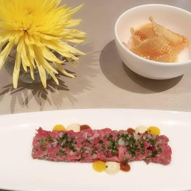 Charlie Palmer Steak, New York, NY