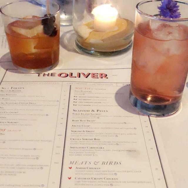 The Oliver, Kansas City, MO