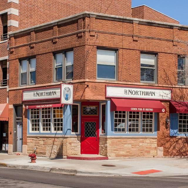 The Northman, Chicago, IL