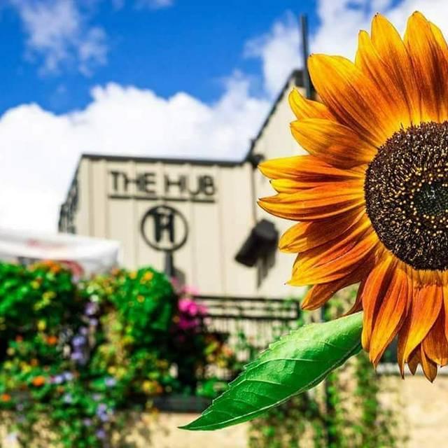 The Hub, Stratford, ON