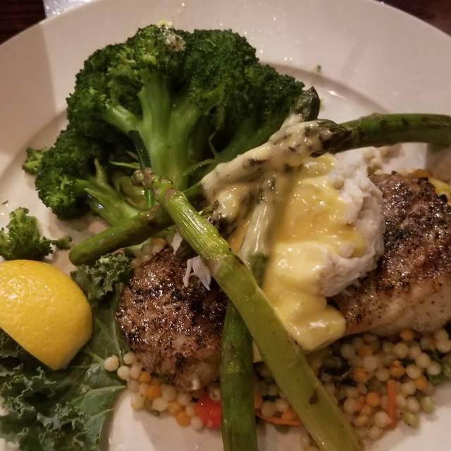 Connors Steak & Seafood - Huntsville, Huntsville, AL