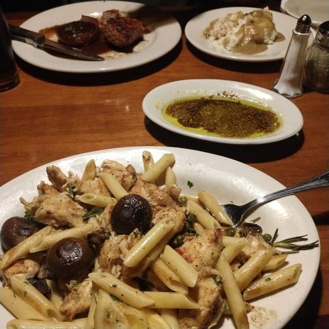 Spezia Steaks Italian Seafood Omaha Ne