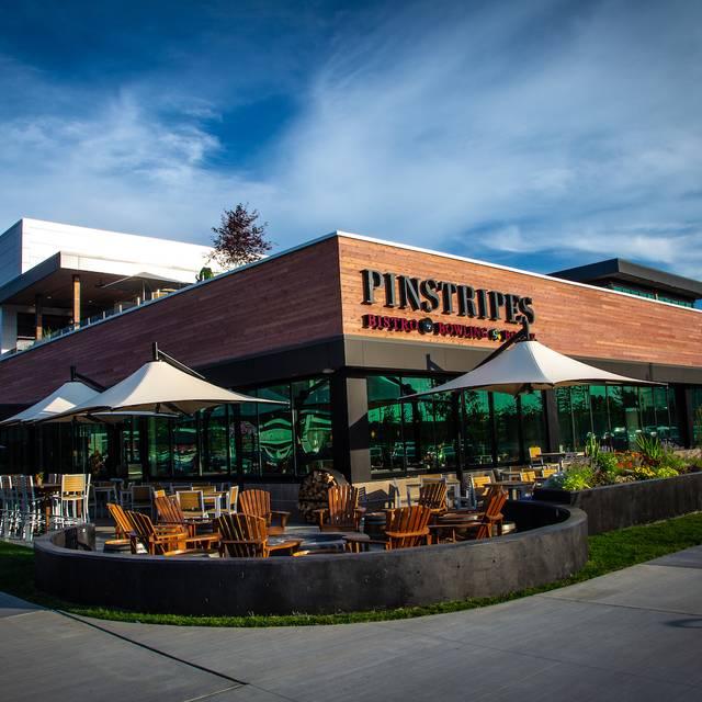 Pinstripes - Cleveland Restaurant - Beachwood, OH | OpenTable