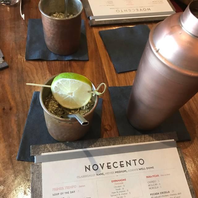 Novecento - Aventura, Aventura, FL