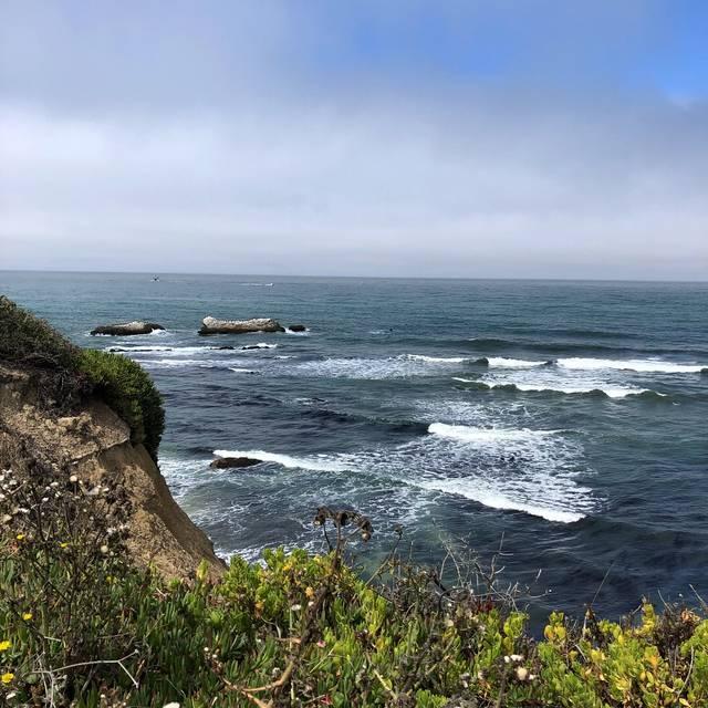 Navio, Half Moon Bay, CA