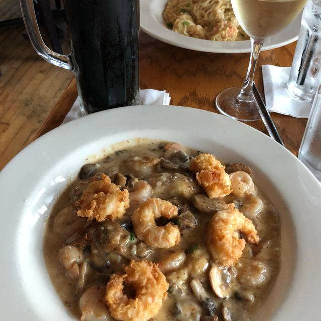 Ragtime Tavern & Seafood Grill - Atlantic Beach, Atlantic Beach, FL