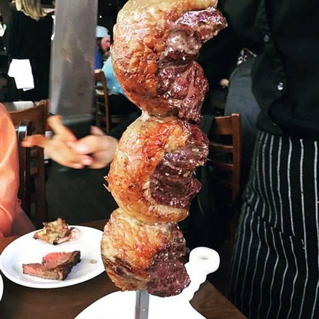 Rio Brazilian Steakhouse, Vancouver, BC