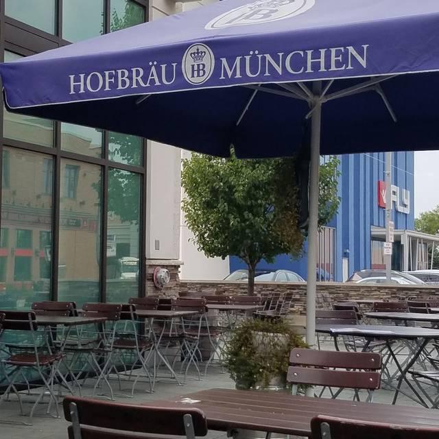 Hofbrauhaus - Chicago, Rosemont, IL