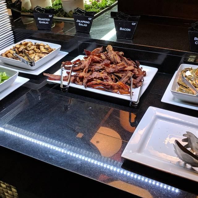 Rodizio Grill The Brazilian Steak House, Nashville, TN