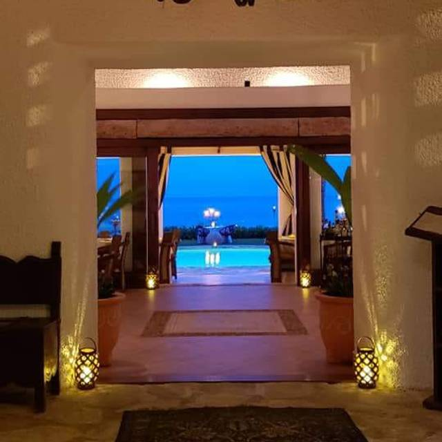 Entrance - Pavo Real by the Sea, Playa del Carmen, ROO