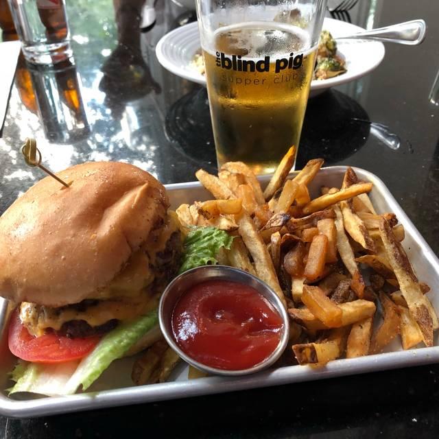 Aux Bar, Asheville, NC