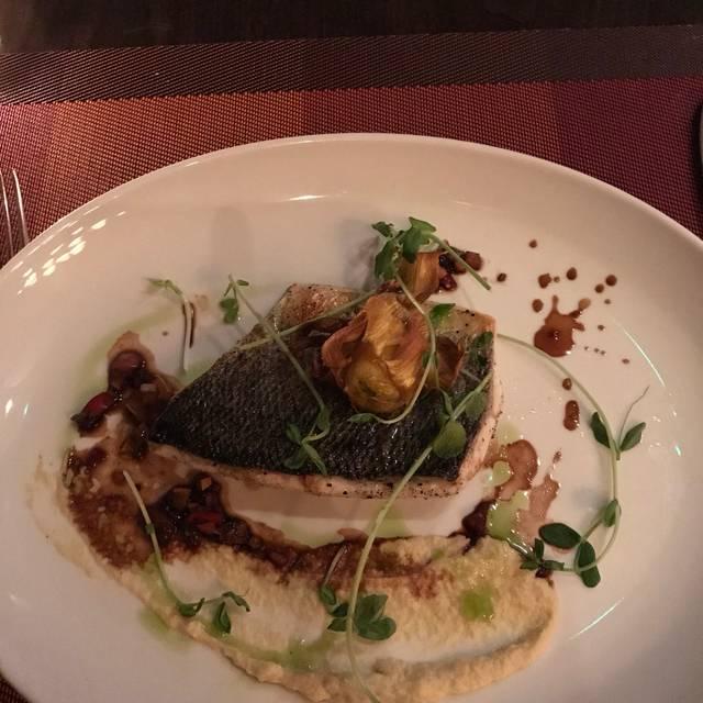 Tavern 62 by David Burke Restaurant - New York, NY | OpenTable
