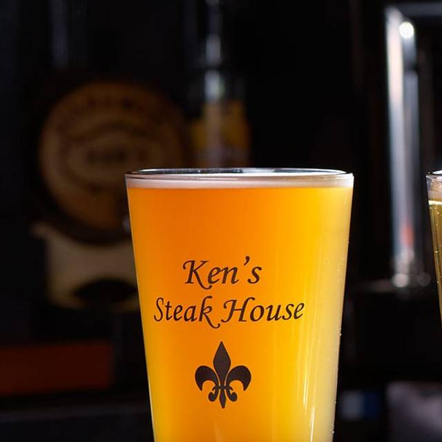 Ken's Steak House, Framingham, MA