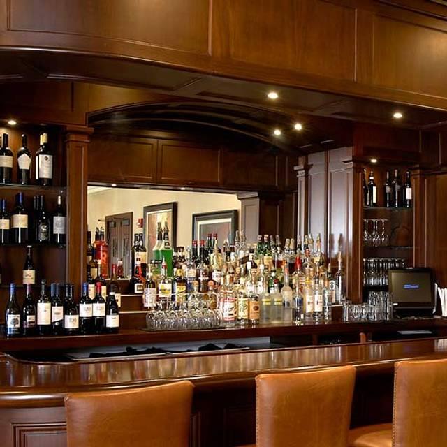 Ken's Steakhouse - Ken's Steak House, Framingham, MA