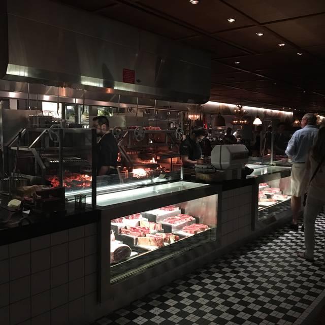 Bazaar Meat by José Andrés, Las Vegas, NV