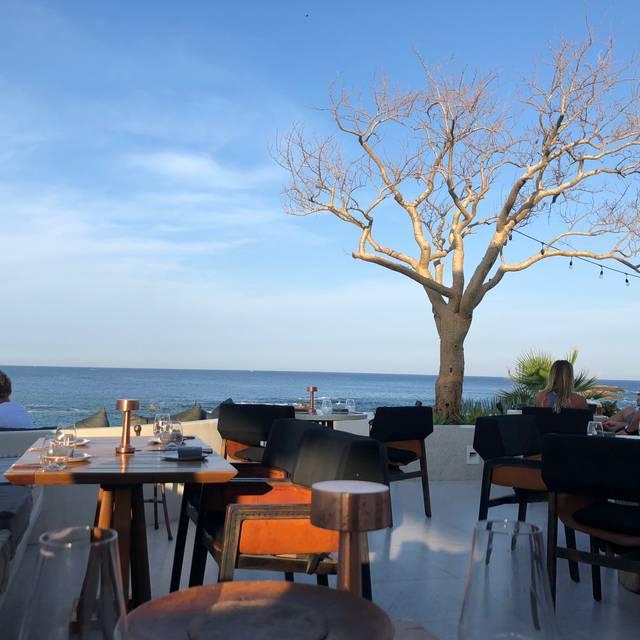 Comal Restaurant & Bar - Chileno Bay Resort & Residences, Cabo San Lucas, BCS