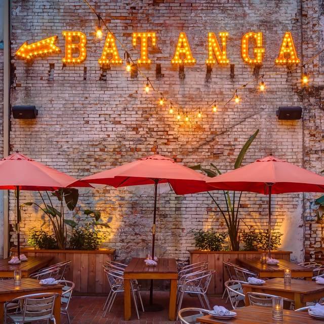 Batanga, Houston, TX