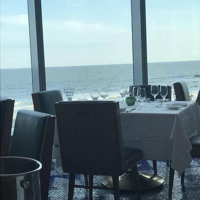 Dolce Mare Ocean Resort Casino Atlantic City Restaurant