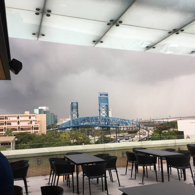 The Cowford Chophouse, Jacksonville, FL