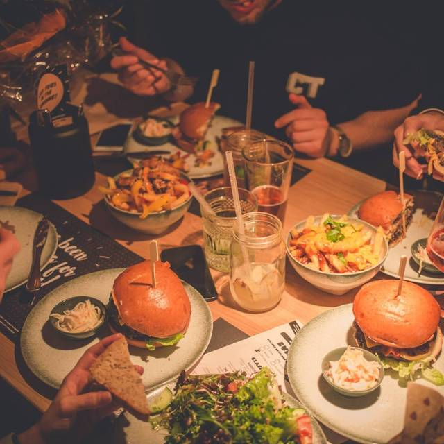 burgerheart hannover restaurant hannover ni opentable