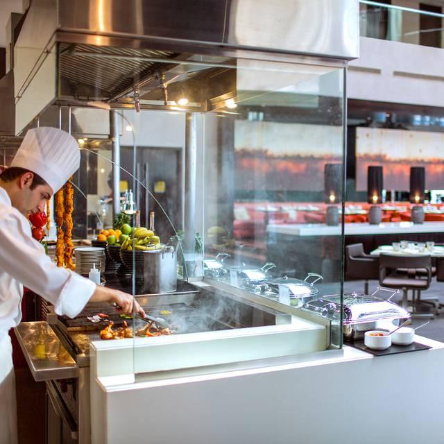 C.Taste Restaurant - Centro Sharjah, Sharjah, Sharjah