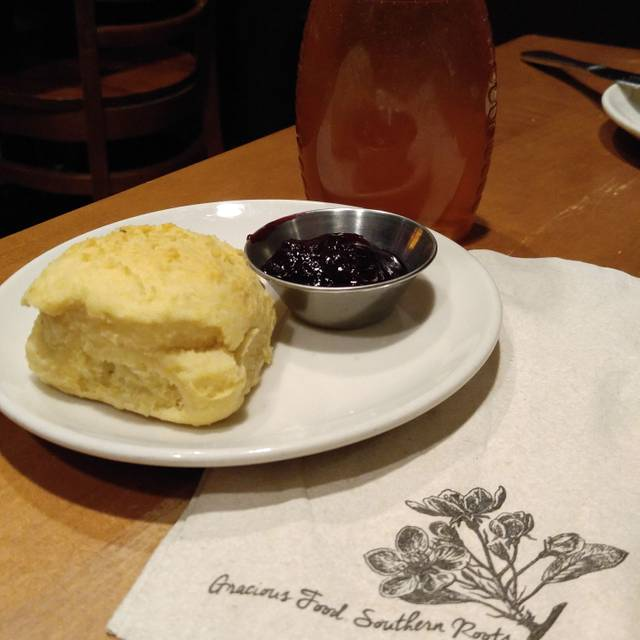 Tupelo Honey - Downtown Asheville, Asheville, NC
