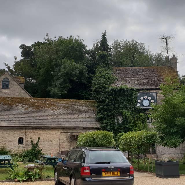 The Wild Duck, Ewen, Gloucestershire