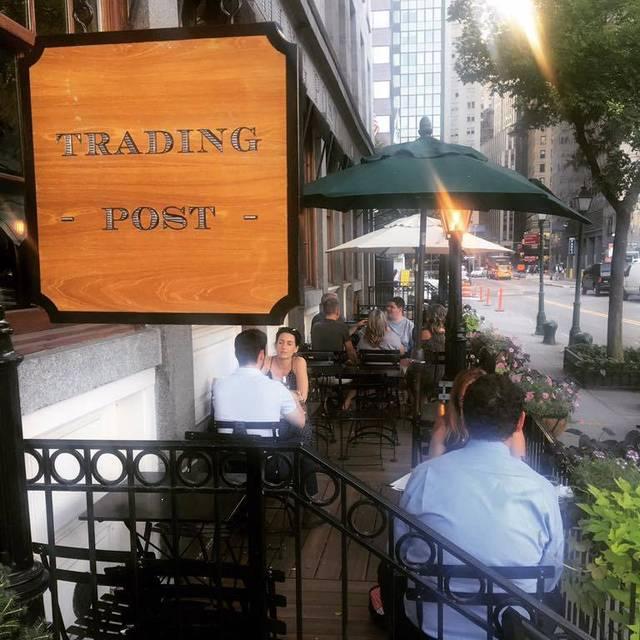 Trading Post - Trading Post NYC, New York, NY