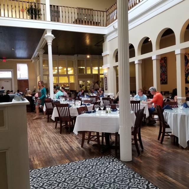 Sullivan's Metropolitan Grill, Anderson, SC