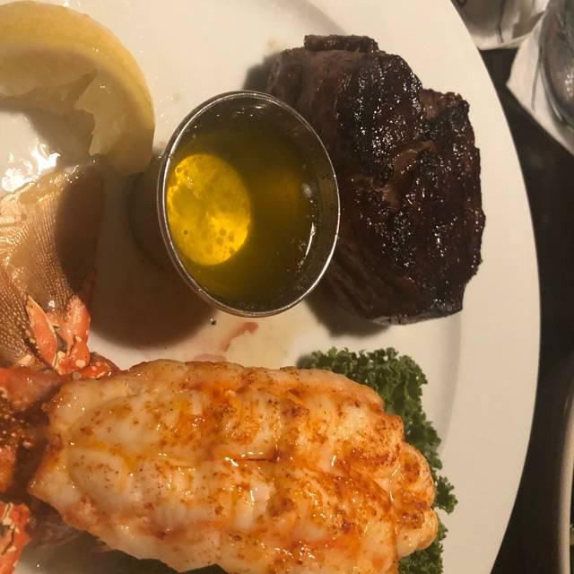Okeechobee Steakhouse, West Palm Beach, FL