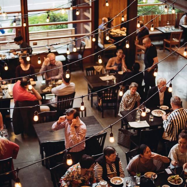 Central Smoke Restaurant - Seattle, WA | OpenTable