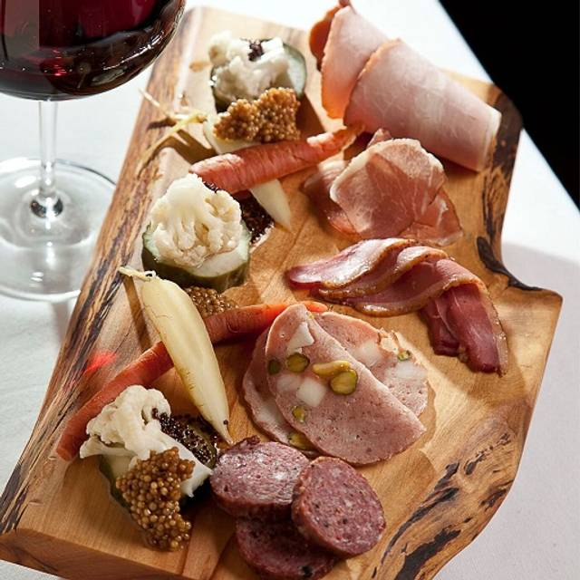 House Charcuterie - Grace - Fort Worth, Fort Worth, TX