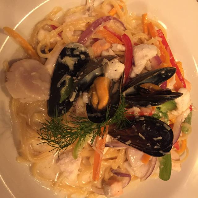 Ma P E Cuisine | Clam Diggers Beach House And Restaurant Cardigan Pe Opentable