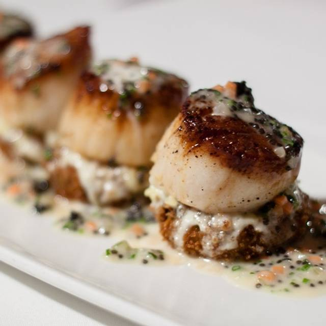 Maine Diver Scallops - Grace - Fort Worth, Fort Worth, TX