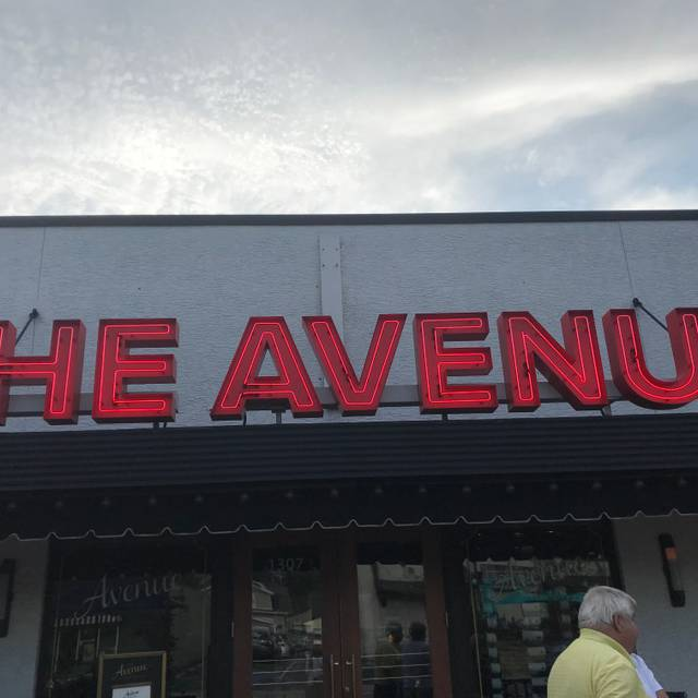 The Avenue Steak Tavern, Columbus, OH