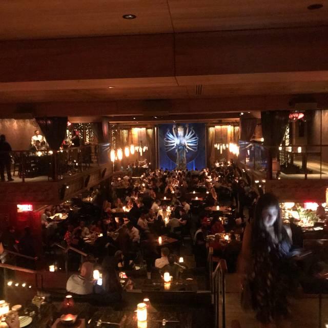 Tao Downtown, New York, NY