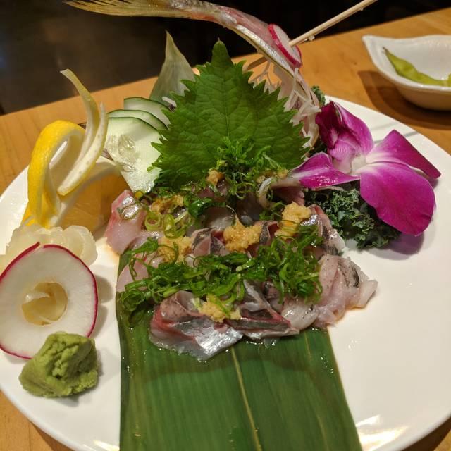 Yama Sushi & Izakaya, Portland, OR