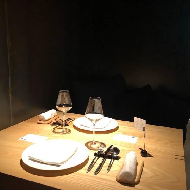 MARK'S TABLE, 中央区, 東京都