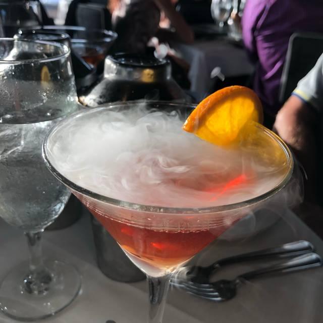 Mastro's Ocean Club - Fort Lauderdale